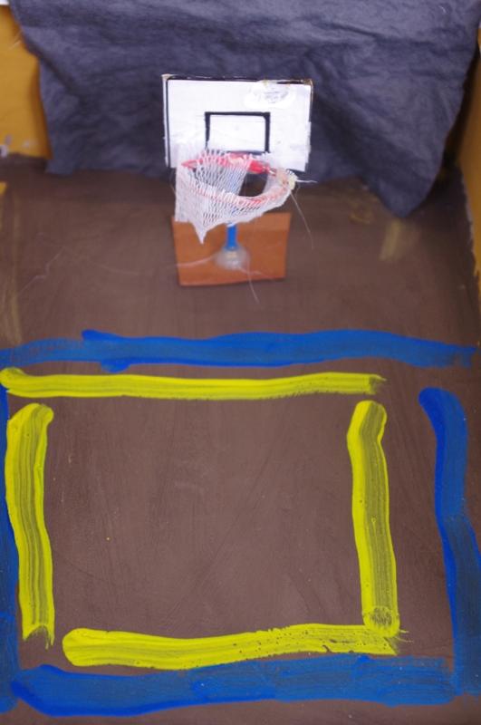 eine ecke in meiner schule ein virtueller rundgang. Black Bedroom Furniture Sets. Home Design Ideas
